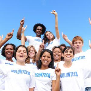 long term volunteer